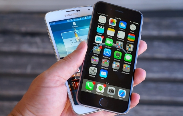 Новые функции iPhone 6s, которые уже есть на других смартфонах