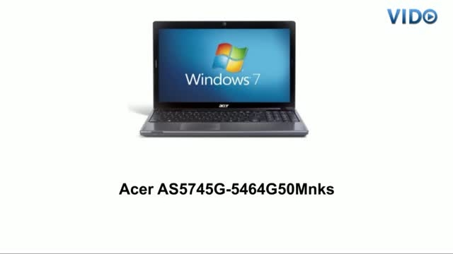 Acer AS5745G