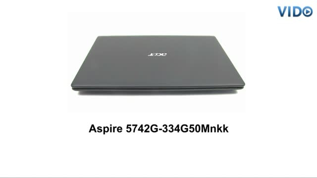 Ноутбук Acer AS5742G-334G50Mnkk (LX.R530C.026)