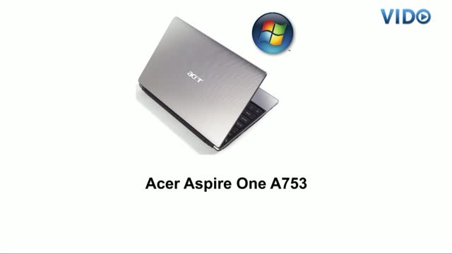 Aspire One A753