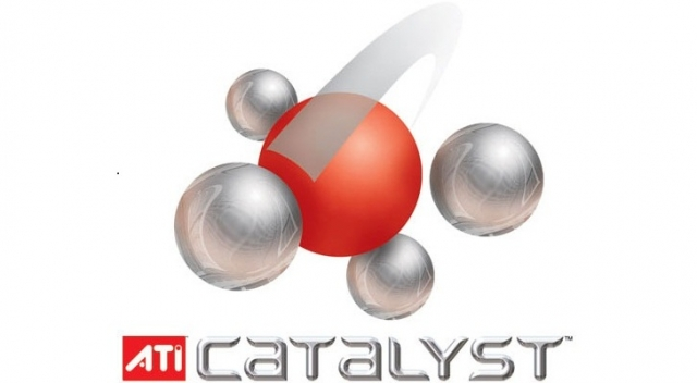 Новый драйвер AMD Catalyst 11.11c Performance Driver.