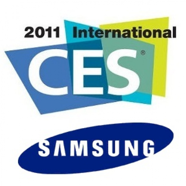 Полный обзор Samsung на выставке CES-2011