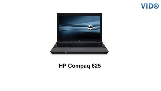 Ноутбук Compaq 625 (WT164EA)