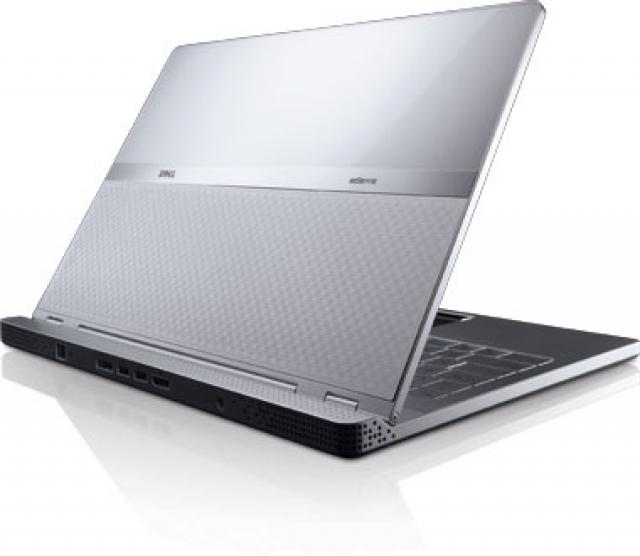 Ноутбук Adamo от Dell стал лучше.