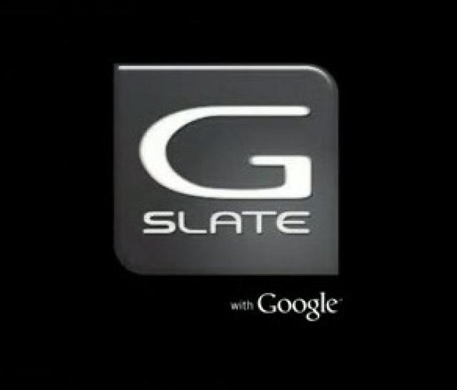 Новые подробности о планшете LG G-Slate