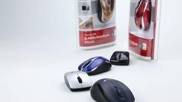 Мышки Genius серии 900