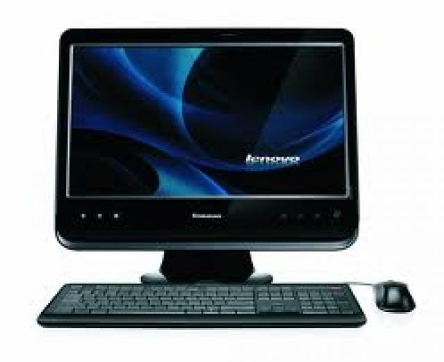 Lenovo C205 All-In-One desktop