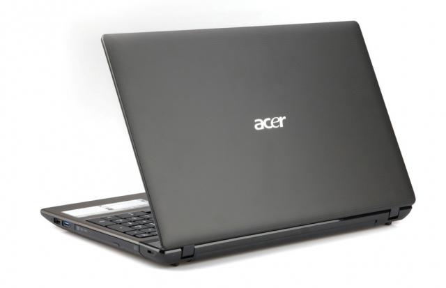 Обзор ноутбука: Acer AS5750G-2414G75Mnkk