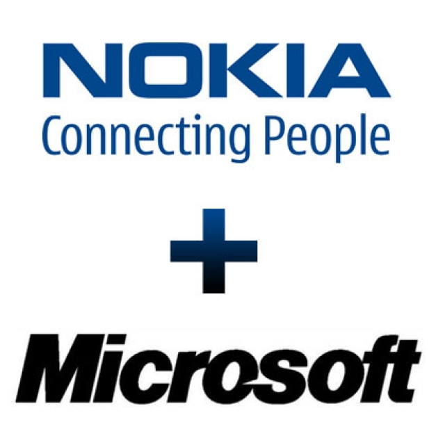 Nokia + Microsoft = отставка Стивена Элопа?