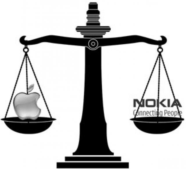 Битва патентов: Apple vs. Nokia