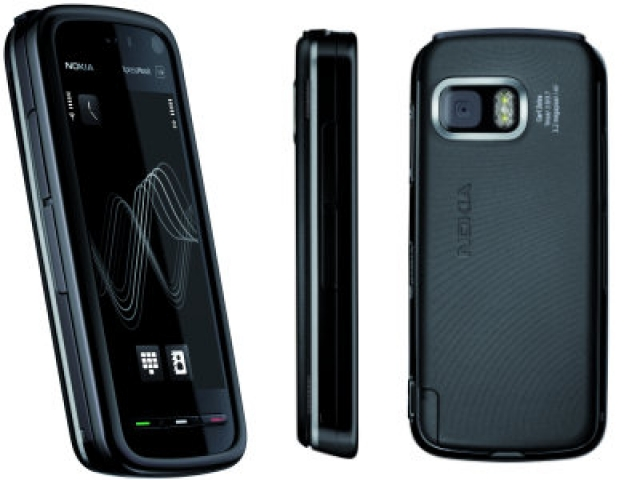 Obnovlenie Proshivki Nokia 5800