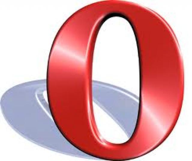 Выход Opera 11.60 Beta