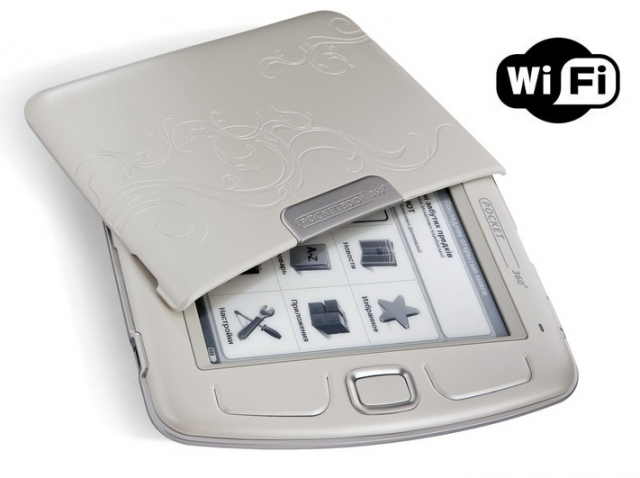 PocketBook 360 plus Wi-Fi
