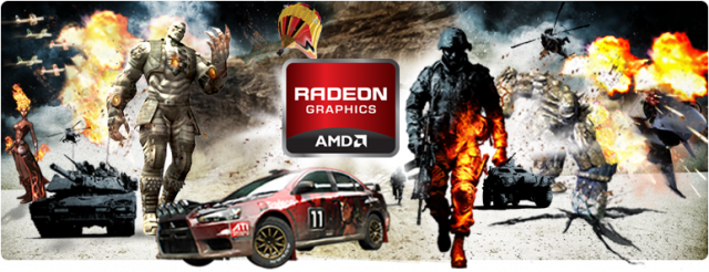 Новая отрада для геймеров – видеокарты AMD Radeon HD 6900.