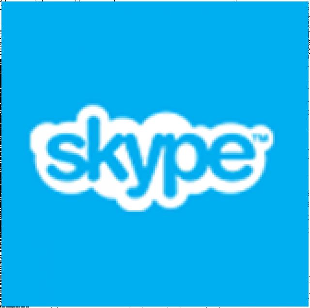 Skype - и на старуху бывает проруха