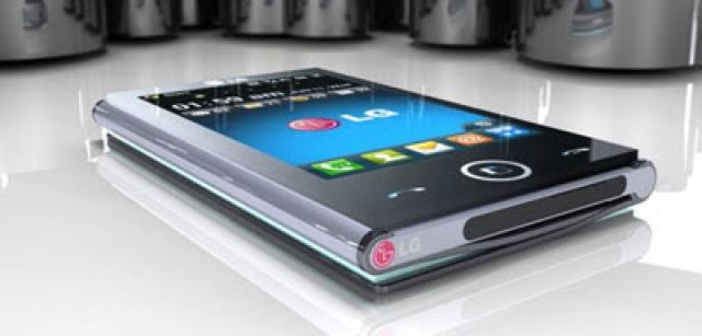 Дизайнер создал смартфон-планшет для LG