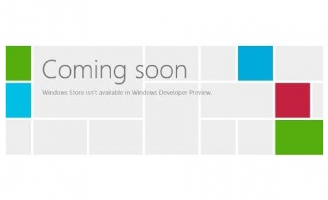 Презентация Windows Store