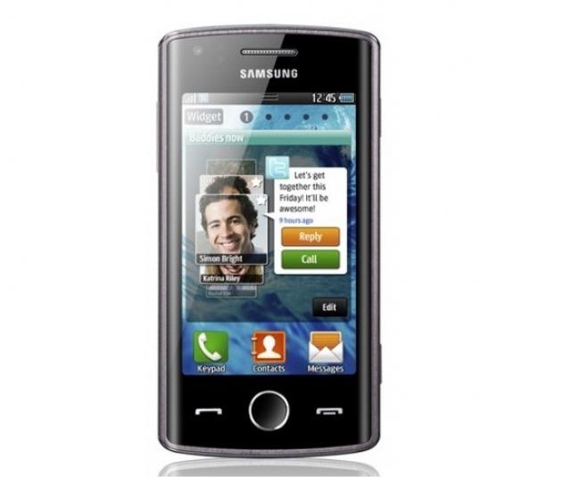 MWC 2011: Samsung Wave 578
