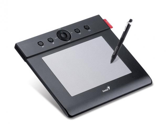 Новый планшет Genius EasyPen M406
