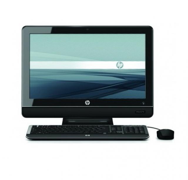 «Все-в-одном» в HP Omni Pro 110