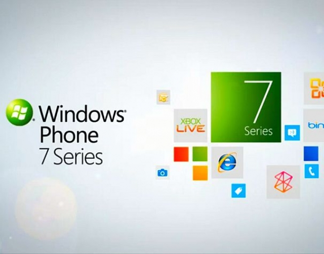Видеообзор - phone 7 и новый смарт LG работающий на ней