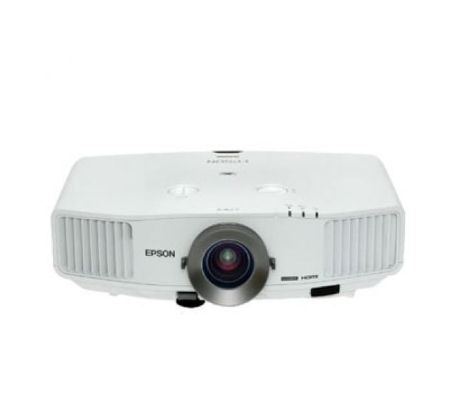 Epson представляет проекторы серии EB-G5000 для больших помещений.
