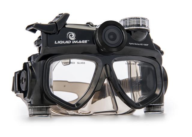 Liquid Image выпускает камеры-маски серии Hydra