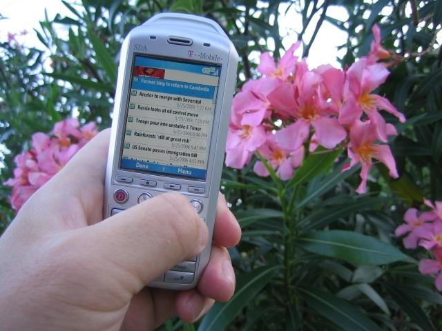 Microsoft Windows Phone: 20-летняя ретроспектива мобильных устройств