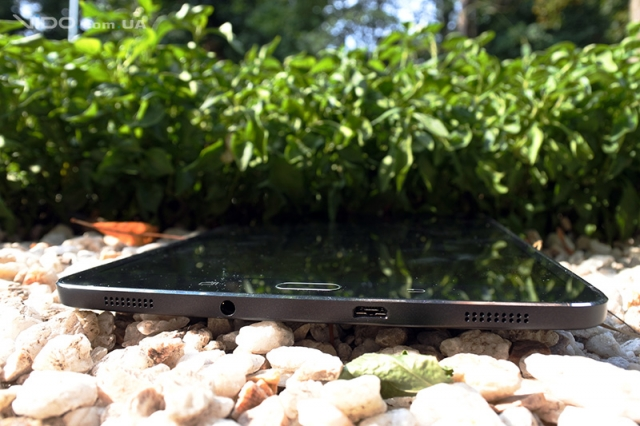 Обзор планшета Samsung Galaxy Tab S2: ключ к философии жизни