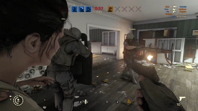 Игры, выходящие в 2015 – Tom Clancy's Rainbow Six Siege