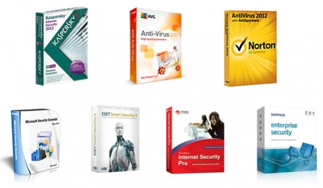 Результат тестирования 25 антивирусов для Windows 8.1