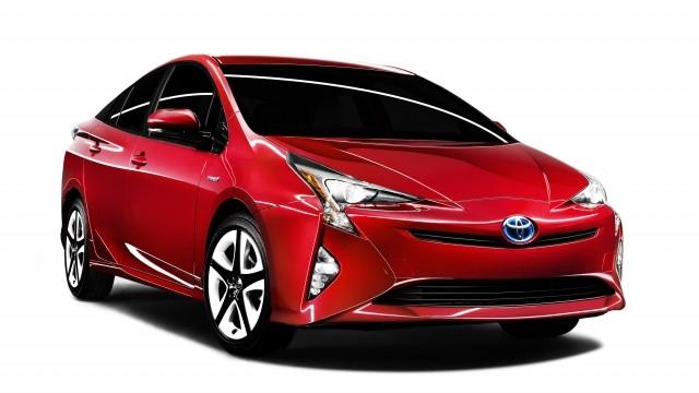 Toyota Prius 2016: еще надежней и экономичней