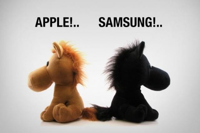 Еще одна большая победа Apple впереди новой патентной войны
