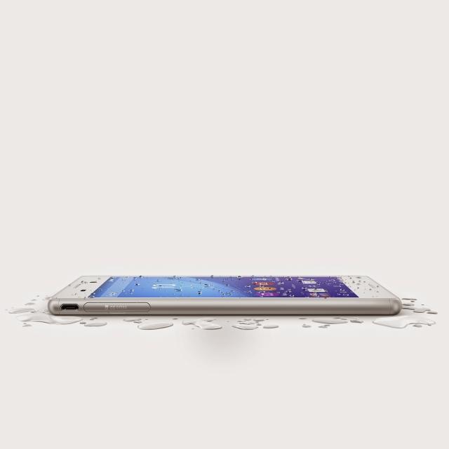 Новый смартфон Sony Xperia M4 Aqua по доступной цене