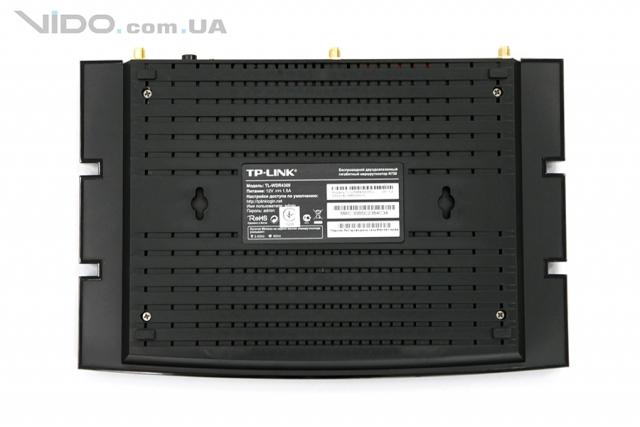 Обзор беспроводного маршрутизатора TP-LINK N750 TL-WDR4300: не птица, но летает