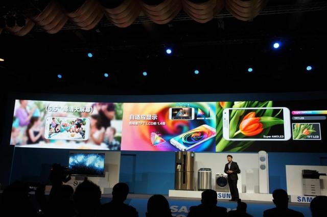 Samsung Galaxy E7 появляется в Китае по цене 5
