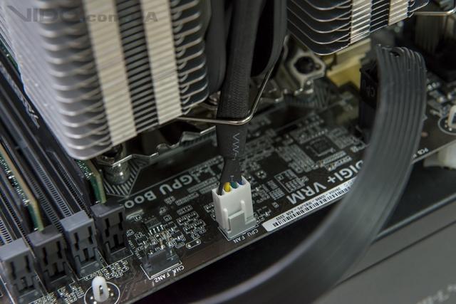 Анбоксинг и обзор кулера Thermaltake Frio Extreme Silent 14 Dual и блока питания Thermaltake Toughpower DPS G 750W