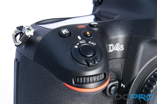 Обзор зеркальной фотокамеры Nikon D4s: начинаем фоторепортаж