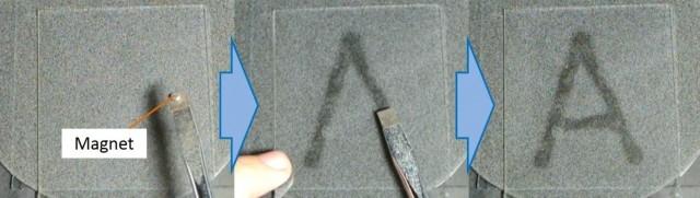 Новая электронная бумага может заменить бумажные и магнитные доски