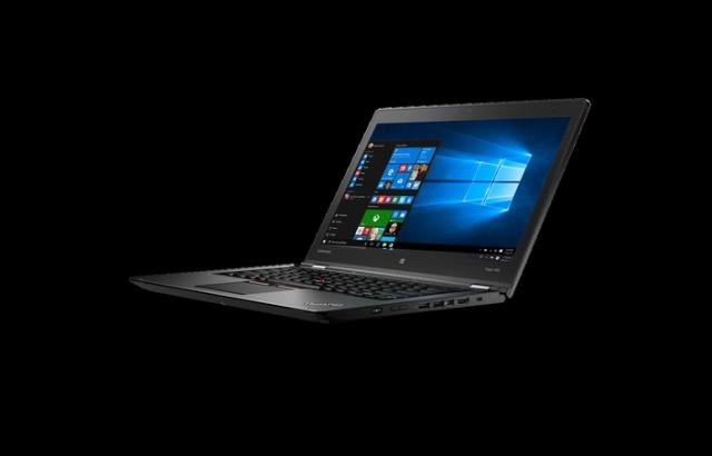 Ноутбуки-трансформеры Lenovo ThinkPad Yoga и миниПК ThinkCentre Tiny