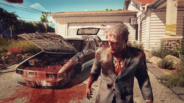 Игры, выходящие в 2015 – Dead Island 2