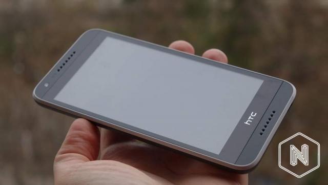 Первый взгляд на дизайн и характеристики нового HTC Desire 620