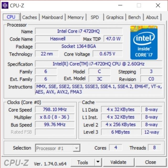 Обзор ноутбука ASUS ROG GL552J: возьми любимые игры с собой