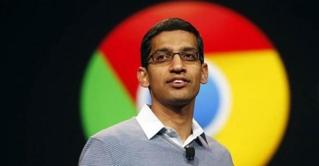 Что означает реорганизация Google?