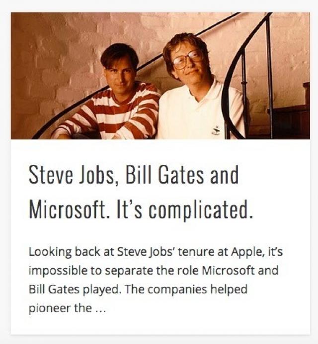 Знакомьтесь, Стив Джобс: Парень, который предвидел будущее компьютеров лучше, чем кто-либо другой в его время