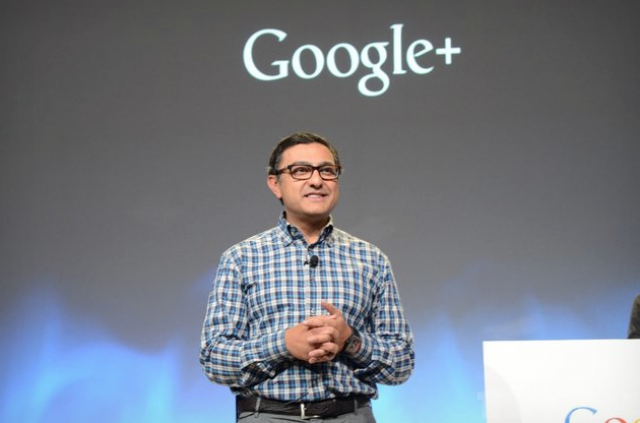 Первый квартал 2014 года стал крайне удачным для Google