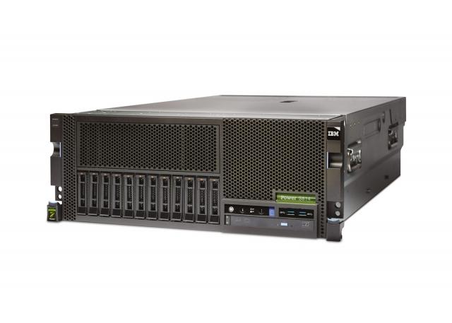 Новые серверы IBM на платформе Power8: готовы к делу