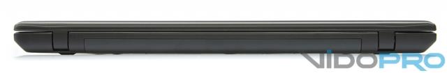 Обзор ноутбука Lenovo IdeaPad Z710: лучший друг семьи
