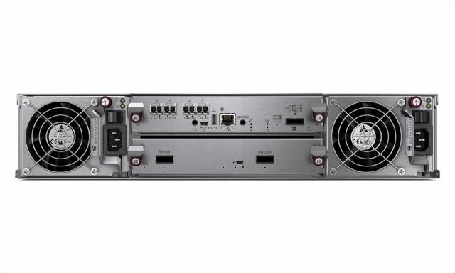 SAN-массивы Lenovo Storage S2200 и S3200