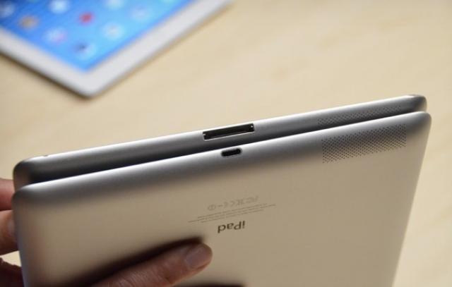 Apple готова расстаться с iPad 2